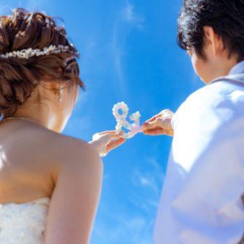 ☆フォトW☆【ふたり記念日】撮ってもいい結婚式♪